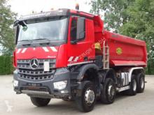 Camion benne Mercedes Arocs 4142 8x6 EURO6 Muldenkipper TOP!