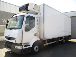 Camião frigorífico mono temperatura Renault Midlum 220
