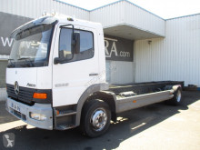 Mercedes chassis truck Atego 1223