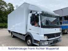 Camion Mercedes 818Atego,LBW,analogerTacho,3Si fourgon occasion