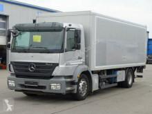 Camião frigorífico Mercedes Axor 1824*Euro 5*Frigoblock FK13*LBW*TÜV*