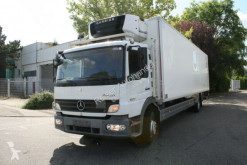 Camion Mercedes Atego 1524 Carrier Supra 850 frigo usato