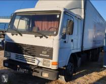 Used multi temperature refrigerated truck Volvo FL7