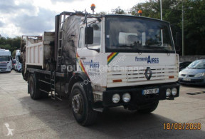 Renault Gamme G 230 used other trucks