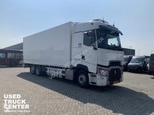 Camion Renault Gamme T HIGH 480 P6X2 Snaplock Ekri system !!! 122.062 km fourgon occasion