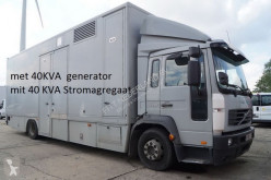 Volvo FL6 truck used box
