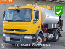 Camión Renault Premium 300 cisterna usado
