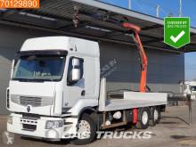 Camion platformă Renault Premium 450