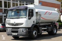 Renault tanker truck Premium 310DXI E5/Tank/Retarder/13000l/4 Kammern