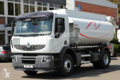 Camion Renault Premium 310DXI E5/Tank/Retarder/13000l/4 Kammern citerne occasion