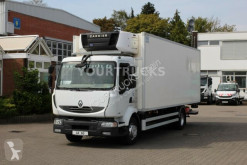 Camion Renault Midlum 16.220 E5 CS 850Mt/Strom/Bi-Temp/Tür/ATP frigo usato