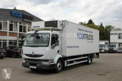 Camion Renault Midlum 16.270 FrigoBlock/Strom/LBW/Rolltor/F frigo usato