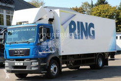 Camion frigorific(a) second-hand MAN TGM 18.290 E5 Carrier Supra 950Mt/Multi-Temp/AHK