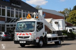Renault Maxity Renault Maxity 120.35 dx Arbeitsbühne Multitel 160ALU/DS truck used telescopic articulated aerial platform