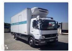 Camión frigorífico mono temperatura Mercedes Atego 1322