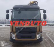 Camion Volvo FL 280 benne neuf