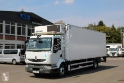 Renault Midlum 270.16 DXI truck used mono temperature refrigerated