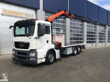 Camion cassone MAN TGS 26.400