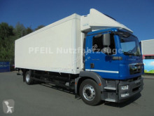 MAN TGM 18.290 -Tri-Multi-Temp-3 Kammern- MBB- TOP truck used refrigerated