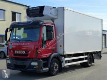 Camion Iveco Eurocargo 140E25*Euro 5*EEV*Supra 850*LBW* frigo occasion