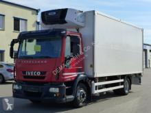 Camion frigo occasion Iveco Eurocargo 140E25*Euro 5*EEV*Supra850*LBW*Portal*