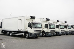 Камион хладилно DAF CF - / 75.360 / EURO 5 / 6 X 2 / CHŁODNIA + WINDA