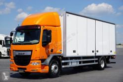 Camion isotherme DAF LF - / 310 / EURO 6 / IZOTERMA + WINDA / 18 PALET