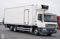 Camion DAF CF - / 75.360 / EURO 5 / 6 X 2 / CHŁODNIA + WINDA frigo occasion