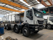 Camion châssis occasion Iveco Trakker AD410T50 Euro6