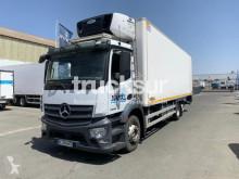 Camion frigorific(a) second-hand Mercedes Antos 2536
