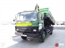 Iveco Magirus used other trucks