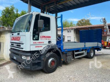 Camion plateau Iveco Eurotech
