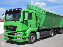 Camion MAN TG-S benne occasion