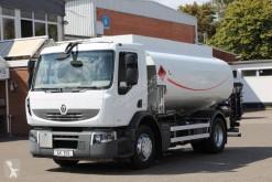 Kamyon tank hidrokarbon Renault Premium Renault Premium 280 DXI Tank: Magyar S.M.G