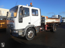 Iveco two-way side tipper truck Eurocargo 130E18