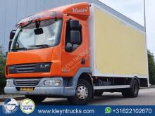 Camion furgon DAF LF45