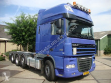 Camion DAF FAK XF510pk châssis occasion