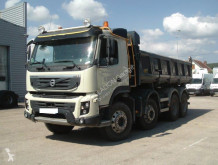 Volvo two-way side tipper truck FMX 450