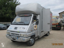 Renault Gamme B 110 truck used box