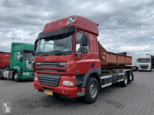Camion porte containers occasion DAF 85