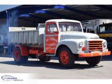 Camion benne occasion Volvo L375 Oldtimer