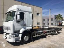 Used BDF truck Renault Premium 380.19 DXI