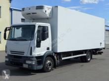 Iveco Eurocargo 120E25*Schalter*TS-200*LBW*Por truck used refrigerated
