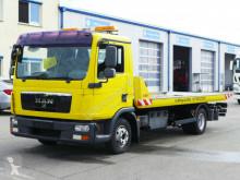 Camion MAN TGL 8.210*Euro 4*Seilwinde*Schalter*Klima*TÜ dépannage occasion