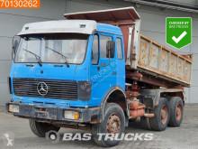 Камион Mercedes 2632 самосвал втора употреба