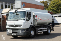 Camion Renault Premium 280 DXI Tank 13000l/4 Kammern/ADR FL-AT cisternă second-hand