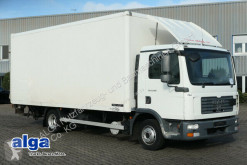 Camion MAN TGL 8.180 BL TGL 4x2, 6,10mtr. lang, LBW, Spoiler fourgon occasion