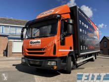 Camion Iveco ML80EL 16/P - 7490KG - gesloten bak met klep DE