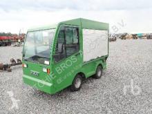 Camião Camionnc FB2S