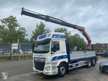 Camion DAF CF 440 plateau occasion